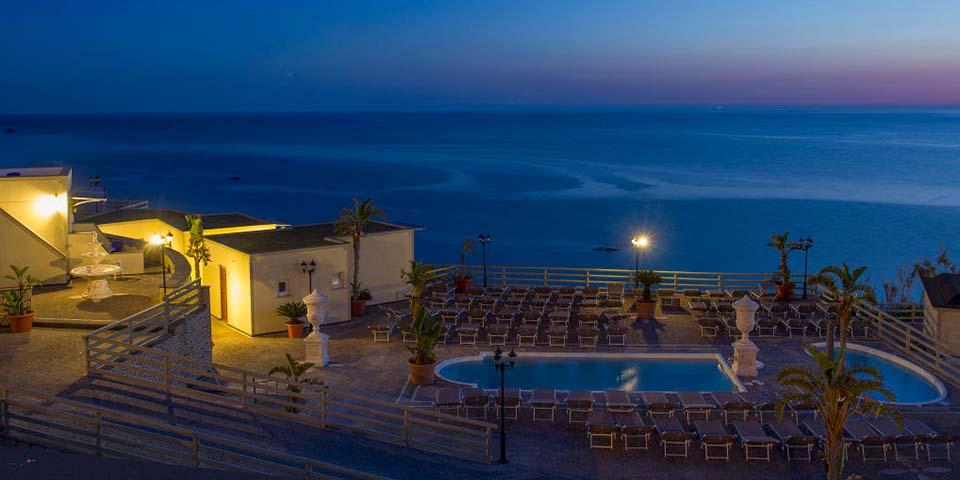 Hotel Baia Delle Sirene Forio D Ischia